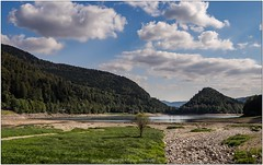 Pb_9219075 (Fernand EECKHOUT) Tags: imagesvoyages photography photos poulbeau19 olympusfrance olympus omd em1 zuiko 1260swd filtrenisi cplnisi nd1000nisi adobe photoshop lightroom landscapes lr6 photomerge panoramique panorama pano paysages lac lake lackruthwildenstein lacdeblanchemer hautrhin labresse vosges lorraine eaux calmes tourbires blanchemer ngc nationalgographic flickr pauselongue lumix lumixforum excellentphotos