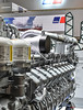 Innotrans2016_4 (Rolls-Royce Power Systems AG) Tags: mtu innotrans rollsroyce power systems rail bahn locomotive engine powerpack