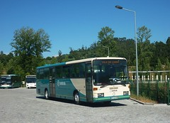 V.N.Famalicão ARRIVA 106 (busfan3) Tags: arriva portugal bus buses autocarro autocarros mercedes benz omnibusse onibus autobuses autobus famalicão