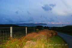 Road to geary (gmj49) Tags: skye water scotland sony geary loch gmj a350