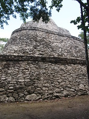 L4030202.JPG (NothingToDeclare) Tags: mexico ruins maya coba zona roo quintana arqueologica
