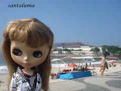 Parabéns Copacabana, diz Iani!!