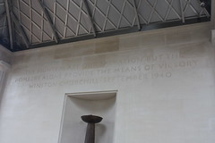 Bomber Command Memorial, Green Park, London (IFM Photographic) Tags: london westminster canon is wwii kitlens worldwarii greenpark ww2 1855mm raf worldwar2 philipjackson royalairforce cityofwestminster 19391945 f3556 450d liamoconnor img9582 efs1855mmf3556is vickerswellington bombercommandmemorial handleypagehalifaxiii