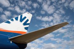 Sunexpress (roomman) Tags: colour turkey germany saw hessen frankfurt aviation board tail flight wing engine istanbul apron boeing np boarding fra 2012 hesse livery b737 snp eddf 738 wingview b738 7373 sunexpress tcsnp ltfj 8hc