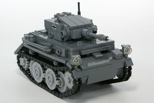 c808192d1b0b0 I  3 Luchs - Light Tanks - World of Tanks official forum