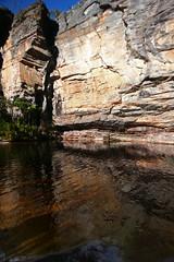 Parque Estadual do Ibitipoca-MG (Johnny Photofucker) Tags: parque minasgerais nature water grande waterfall angle natureza wide wideangle natura mg cerrado angular ibitipoca cachoeira cascata grandeangular estadual
