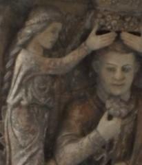 Maggio 5 (paesaggi medioevali) Tags: venice san labor may des mai marco mois venise venezia maggio travaux ciclo calendario mesi mounths calandrier calndary