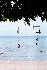 Decorate (mr_i) Tags: sky cloud sun seascape tree green beach nature landscape island 50mm leaf nikon bokeh superia clear jungle harmony malaysia fujifilm lonely nikkor folks fm2 f12
