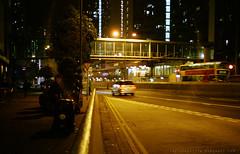 People in the city (Steve only) Tags: film night canon shot kodak snaps 400 epson v600 40mm sure portra sureshot f19 peopleinthecity af35ml 4019 autoboysuper supersureshot gtx820