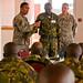 Chicago Soldiers teach rapid trauma response in Botswana