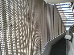 Treppenstufe 7 (Maschenstrukturen) Tags: treppenstufen treppentritte streckmetalltritte architekturtritte