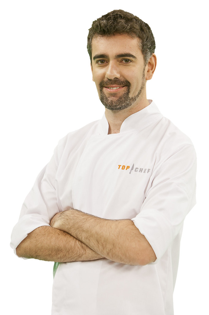 7732047508 58De2D941E B Conheça Os Concorrentes De «Top Chef» [Com Fotos]