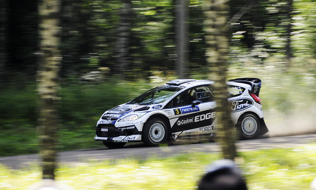 3 Jari-Matti Latvala ja Miikka Anttila, FIN FIN, Ford World Rally Team Ford Fiesta RS WRC