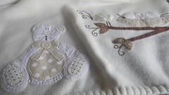 UrSo (DoNa BoRbOlEtA. pAtCh) Tags: soft handmade application mantas donaborboletapatchwork denyfonseca mantassoft