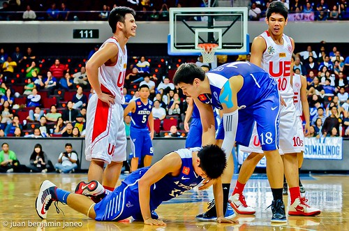 UAAP  Photo Gallery  PinoyExchange