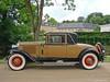 Schloss Dyck Classic Days - Buick