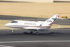 (Eagle Driver Wanted) Tags: 2005 cn aircraft aviation air corporation blessing company raytheon llc aero hawker aerospace hio khio fixedwing multiengine hillsboroairport hawker800xp 800xp raytheonaircraftcompany 258706 cn258706 airblessingllc