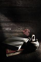 العلم نور ، والجهل ظلام (maan.pho) Tags: life still hdr كريم قرآن maan صورة تصوير الحياة بوكس رمضان قديم معالجة أحادي داخلي سوفت اضاءة الصامتة أثريات تكوين