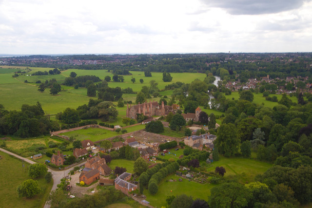 The Mapledurham Estate