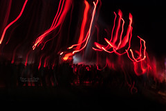 spectre (vonseth (thatspeter)) Tags: light red man motion color colour rot licht bewegung environment farbe spectre mankind umwelt mensch specter schemen menschheit humanbeeing petervonseth
