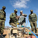 U.S.,  Botswana forces keep drinking water safe