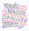 To and Through (Paul Goode) Tags: scripture lotsofnotes biblenote