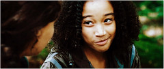 The.Hunger.Games - Rue (Amandla Stenberg) (GlamPris) Tags: games suzanne hunger novel rue collins the amandla stenberg