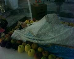 Dormicion de la Santisima Virgen (Alejandro Perez Flores) Tags: miguel san maria virgen arcangel santuario santisima dormicion asusncion