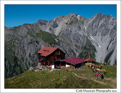 Summer Mountains 2012 111 (Cold Mountain) Tags: