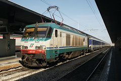 E402029 09-08-12 (IanL2) Tags: venezia fs italianrailways