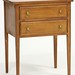 167. Two Drawer Work Table