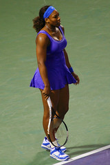 Sony Ericsson Open 2012, Miami - Serena Williams (USA) (Andy2982) Tags: usa miami stadium den tennis serenawilliams quarterfinals carolinewozniacki crandonparktenniscenter sonyericssonopen2012