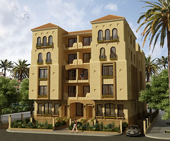 - Jiran Residence (New Heliopolis City) Tags: road new city trees green architecture compound airport nikon downtown desert egypt plan ring 3a international planning villa residence complex villas hdr districts islamic rehab   18105  maadi  heliopolis  ismalia  jiran       shorouk   suiz              shorok     madinaty     sherouk