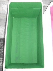 SL ARTES ATELIER - RJRJ 08 (SL Artes Atelier (RJ/RJ) - http://www.facebook.com) Tags: de rj no artesanato feira vitrines caixotes caixotesdefeira caixotespintados caixotescrús caixotesparaestantes caixotesparasapateiras
