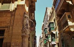 Valletta, Malta (Lemmo2009) Tags: day malta clear valletta