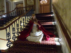 Rochester Dickens Festival Ball 2016 (103) (Gauis Caecilius) Tags: uk england festival ball kent britain victorian rochester masked fte dickens maskerade 2016 festspiel