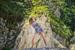 _D3S5026b (Concert Photography and more) Tags: 2016junejulyitalyeffeeffejedina model posing outdoorshot carnia moggioudinese glagnò nature d3s nikon liveactonhero