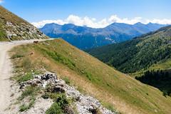 IMG_6646 (rickyrebora) Tags: col basset sauze doulx sestriere summer mountain montagna prati