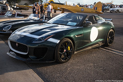 Colorado's Only (Hunter J. G. Frim Photography) Tags: supercar colorado jaguar ftype project 7 rare carbon british racing green v8 convertible jaguarftype jaguarftypeproject7 jaguarproject7
