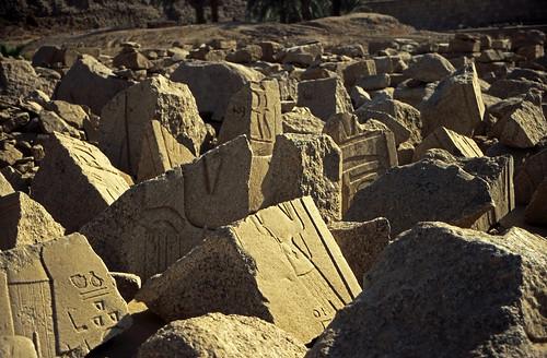 "Ägypten 1999 (317) Karnak-Tempel • <a style=""font-size:0.8em;"" href=""http://www.flickr.com/photos/69570948@N04/28874694292/"" target=""_blank"">View on Flickr</a>"