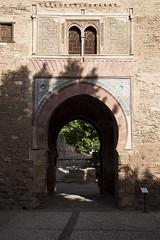passage (Jonatan Cunha) Tags: spain granada andaluzia alhambra alambra erasmus trip vacance travel