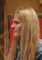 Portrait (Natali Antonovich) Tags: portrait sweetbrussels brussels belgium belgique belgie profile stare reverie parallels