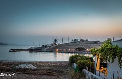 Sunset at Koufonisia Island (Stratos28) Tags: nikon d750 koufonisia greece sunset sigma 35mm