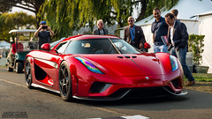 Koenigsegg Regera (David Coyne Photography) Tags: car canon california canoneos5dmarkiii automotive auto automobile automotivated amazing action tumblr flickr supercar supercars socal series symbolic koenigsegg regera koenigseggregera red