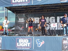 IMG_4882 (grooverman) Tags: houston texans nfl football game nrg stadium texas 2016 budweiser plaza canon powershot sx530