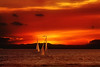 Velvet hours (s_gulfidan) Tags: sea sky sunset saariysqualitypictures seascape theunforgettablepictures 400faves grouptripod