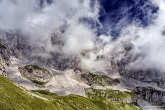 passo pozzera (mirkopizzaballa) Tags: monti montagne nikon nikond7200 escursioni natura altaquota orobie cielo nibi sole vista panorama colori fatica