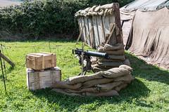 DSC_7497.jpg (john_spreadbury) Tags: ww2germansenglishgloucestersreenactment war reenactmentgloucesters paras army germans german troops bmw motorbikes guns machineguns nurse actors wartime reenactment soldiers british americans
