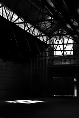 the Engine Shed, Stirling (DSM888) Tags: theengineshed stirling