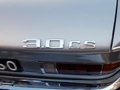 BMW 3.0 CS 1972 nr2316 (a.k.a. Ardy) Tags: ae2660 car detail batch